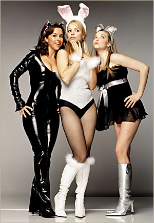 whatwho are you going as this halloween - Halloween Costumes Three Girls